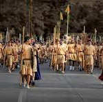 army of helaman northern utah